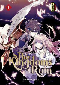 The Kingdoms of Ruin - Tome 1