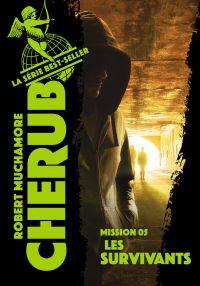 Cherub (Mission 5)  - Les S...