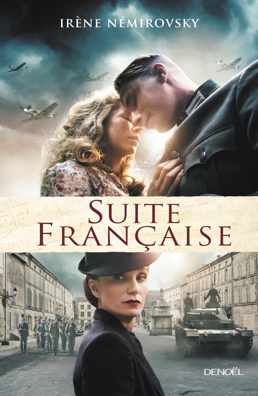 Suite française. Le film