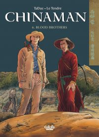 Chinaman 6. Blood Brothers