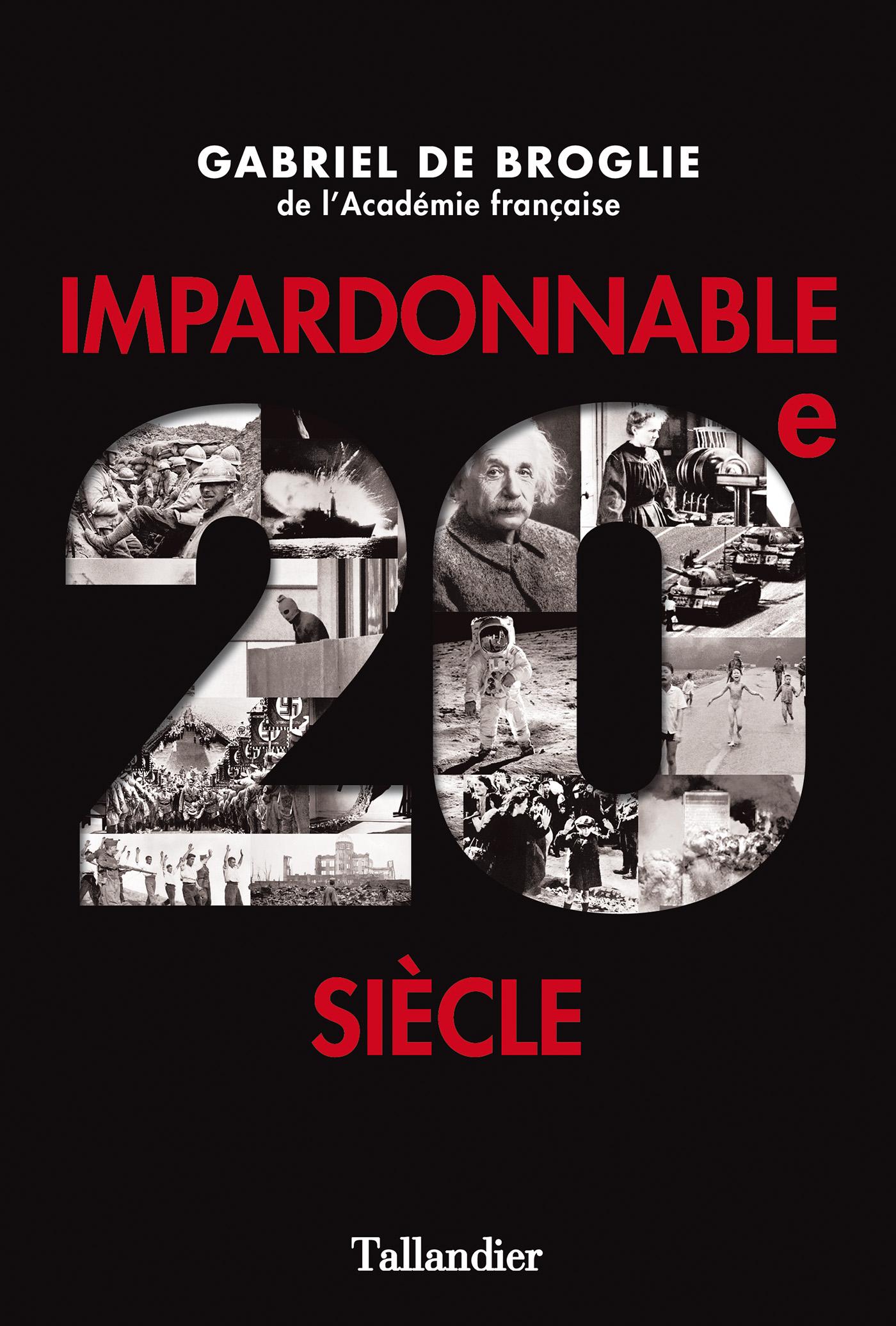 IMPARDONNABLE XXE SIECLE