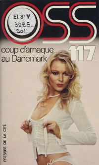 O.S.S. 117 : Coup d'arnaque...