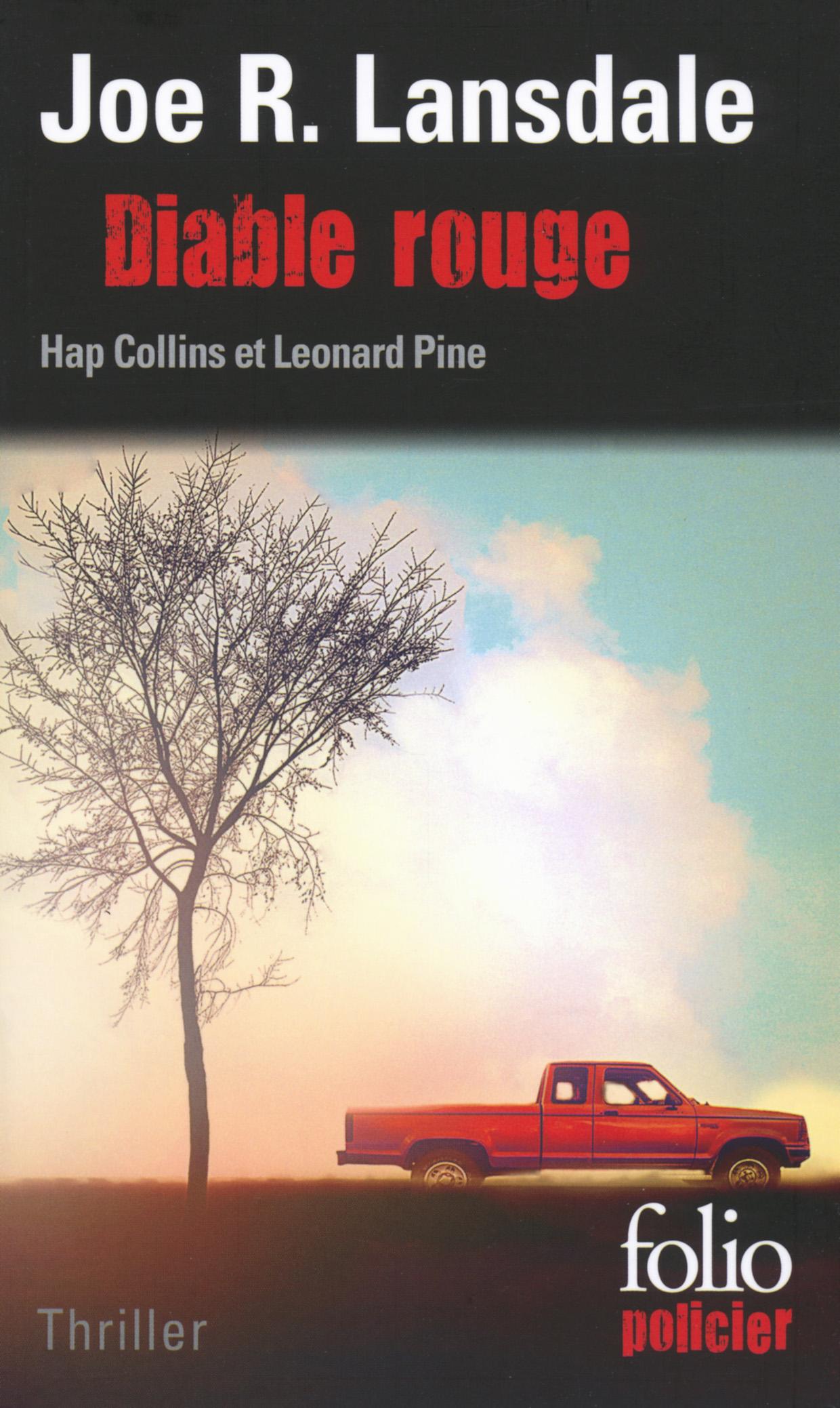 Diable rouge. Une enquête de Hap Collins et Leonard Pine