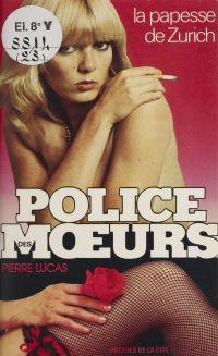 Police des mœurs : La Papes...