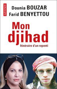 Image de couverture (Mon djihad : itinéraire d'un repenti)