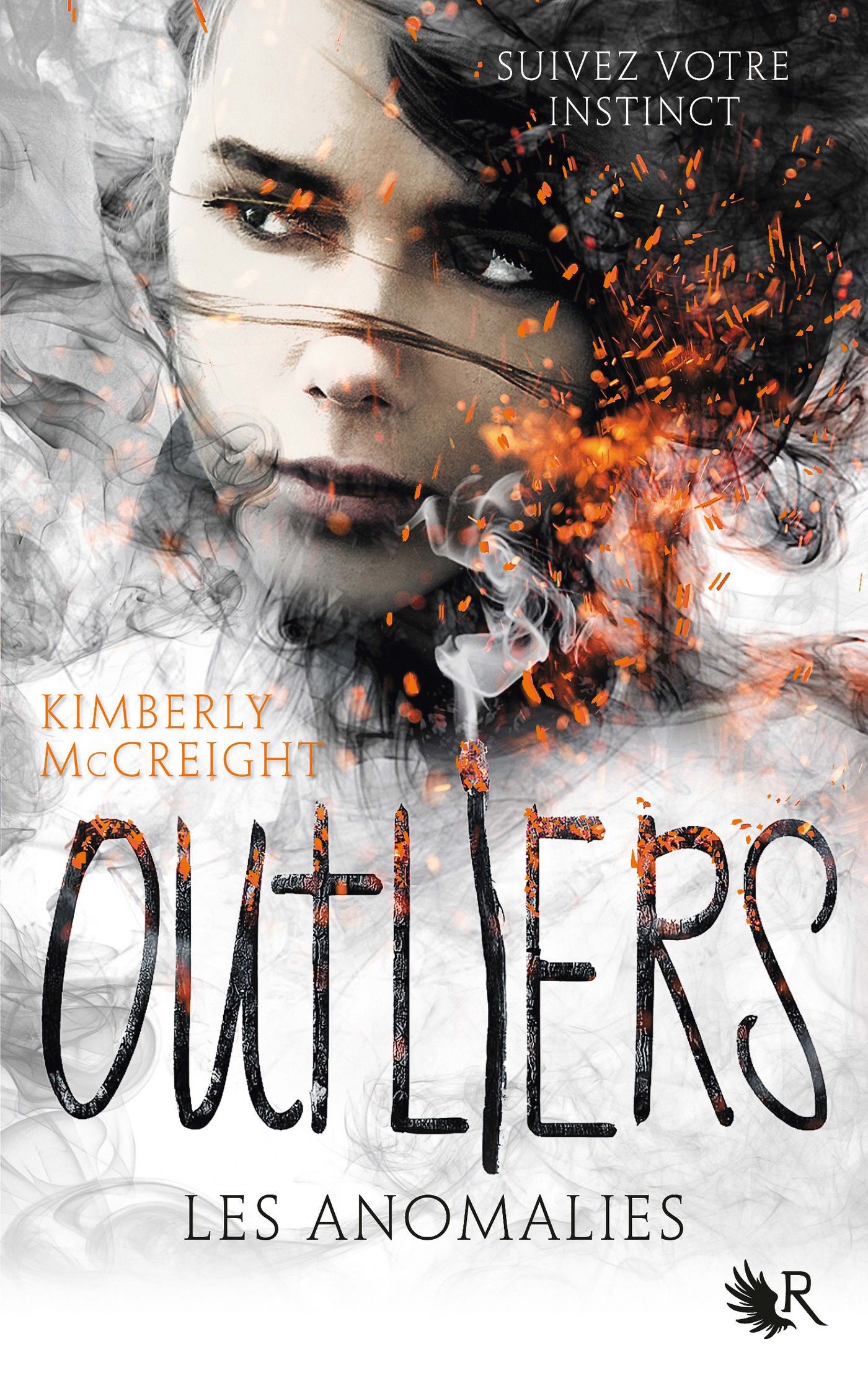 Outliers - Tome 1