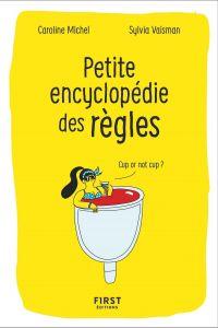 Cover image (Petite encyclopédie des règles)