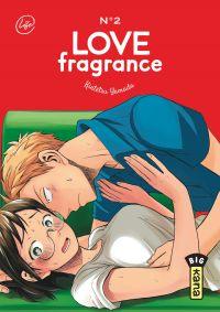 Love Fragrance, tome 2