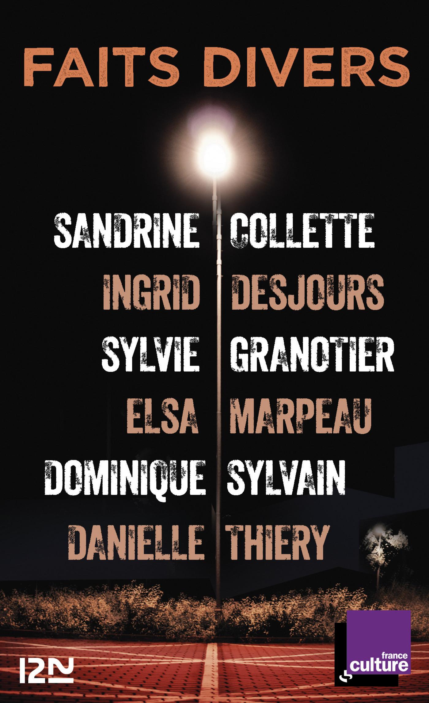 Faits divers | COLLETTE, Sandrine