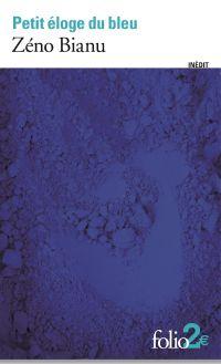 Image de couverture (Petit éloge du bleu)