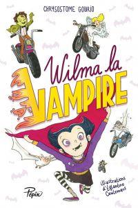Wilma la vampire | Gourio, Chrysostome. Auteur