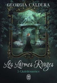Les Larmes Rouges (Tome 3) ...