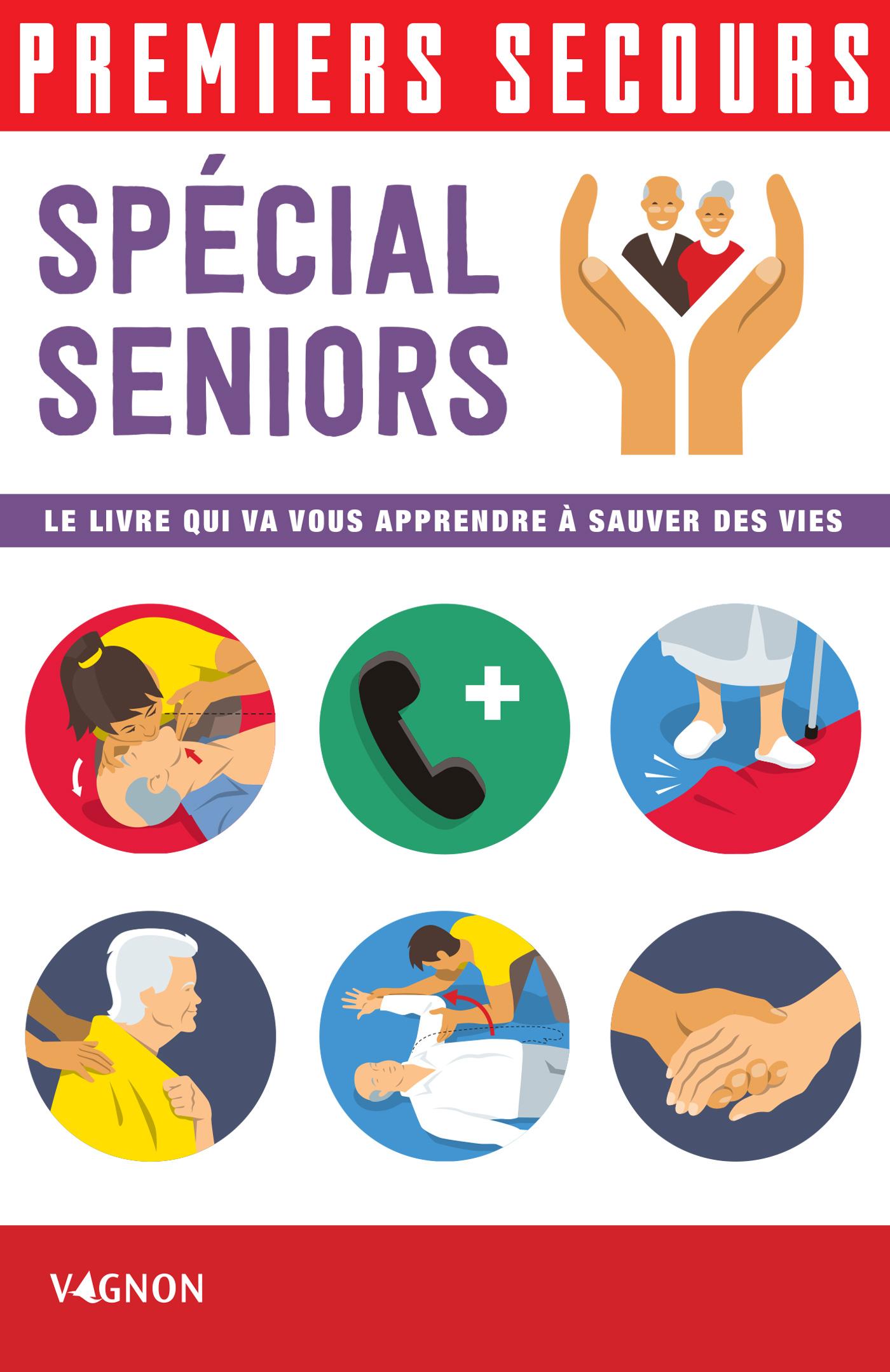 Premiers secours - Spécial seniors