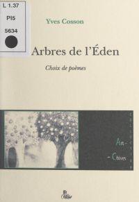 Les arbres de l'Éden