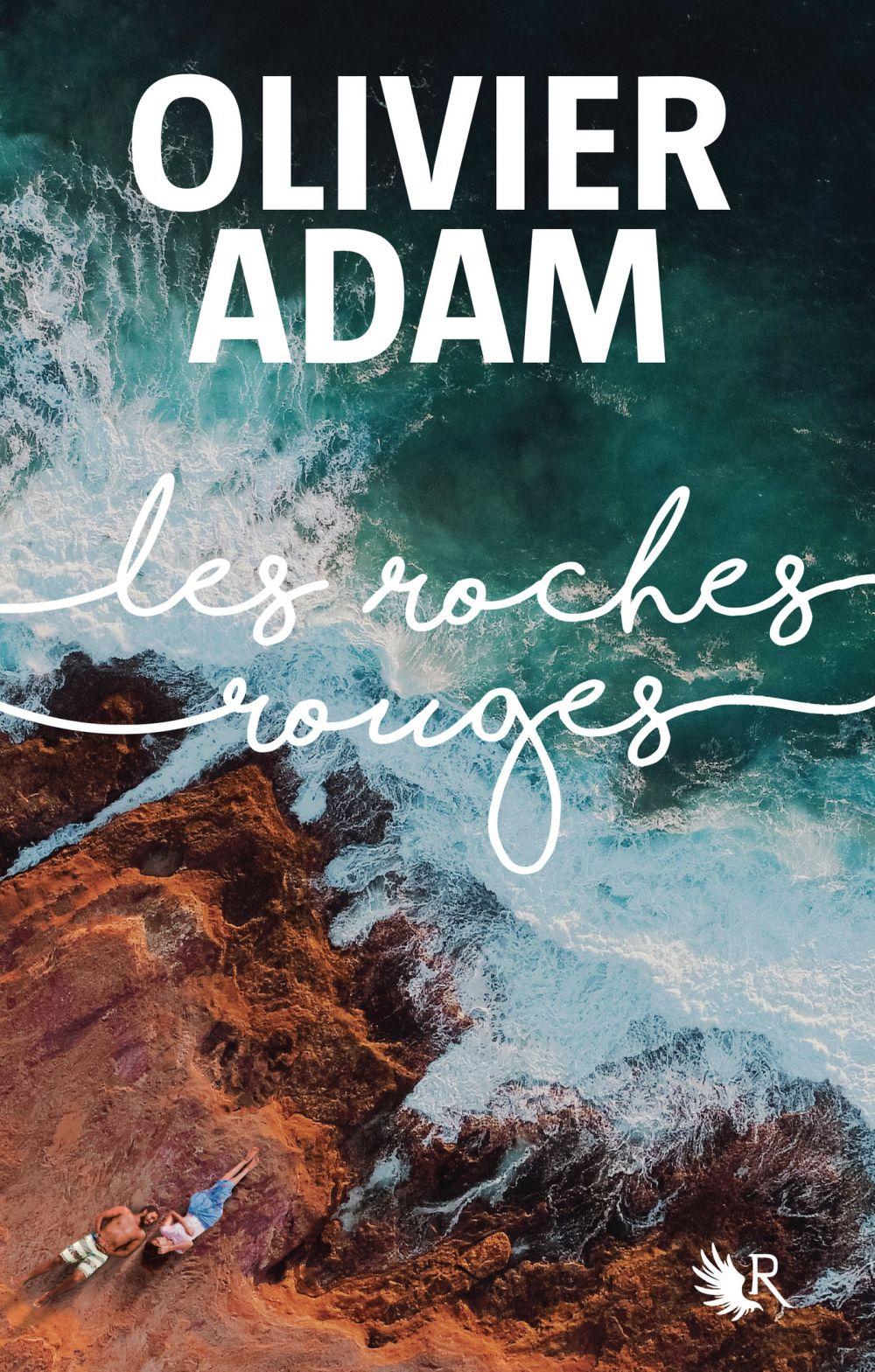 Les Roches rouges | ADAM, Olivier. Auteur