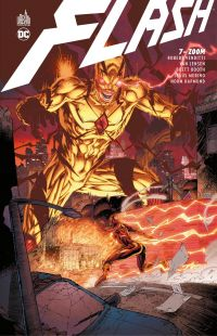 Flash - Tome 7 - Zoom