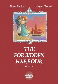 The Forbidden Harbour - Vol...