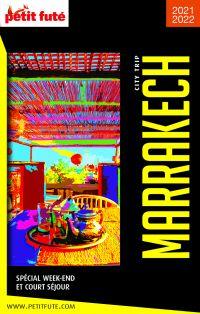 MARRAKECH CITY TRIP 2021/20...