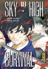 Sky-high survival - Tome 18