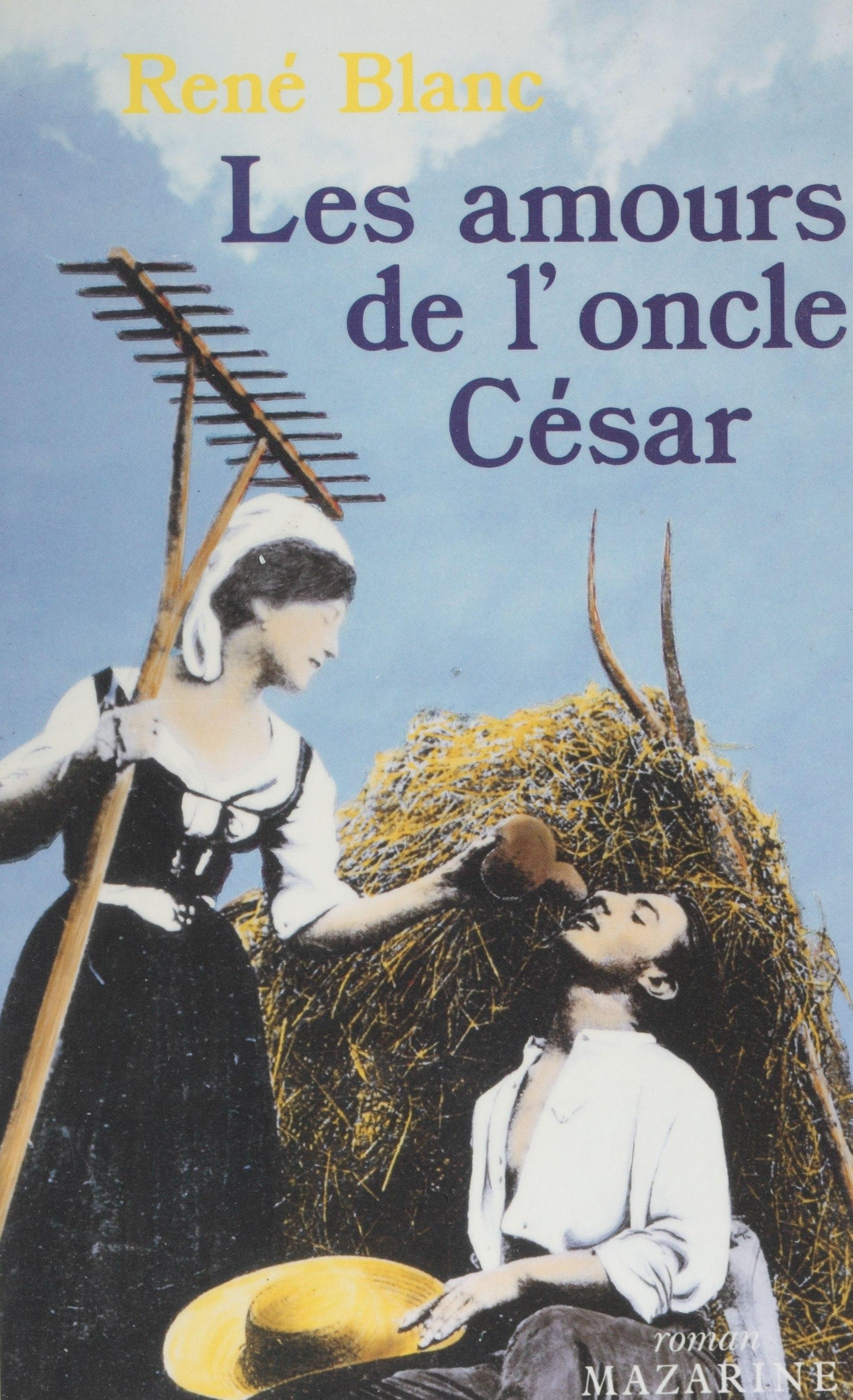Les Amours de l'oncle César