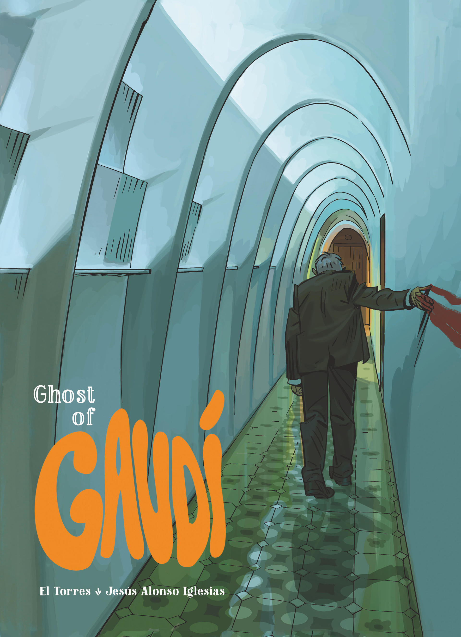 Ghost of Gaudi - Tome 1 - G...