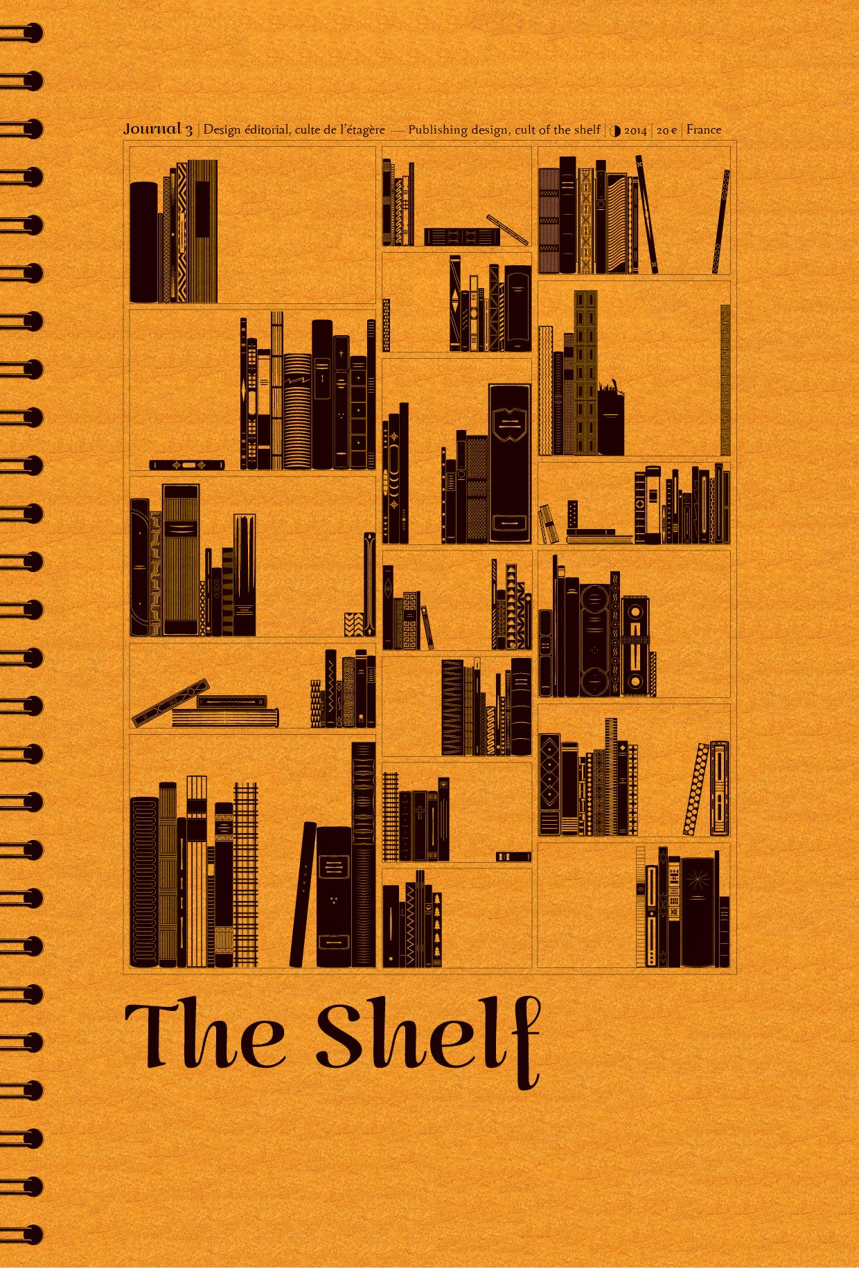 The Shelf Journal #03
