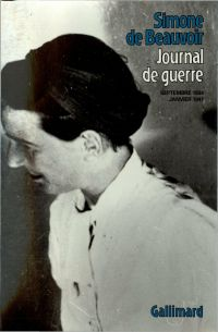 Journal de guerre