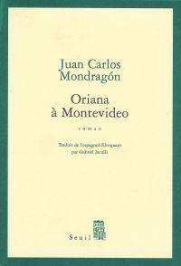 Oriana à Montevideo