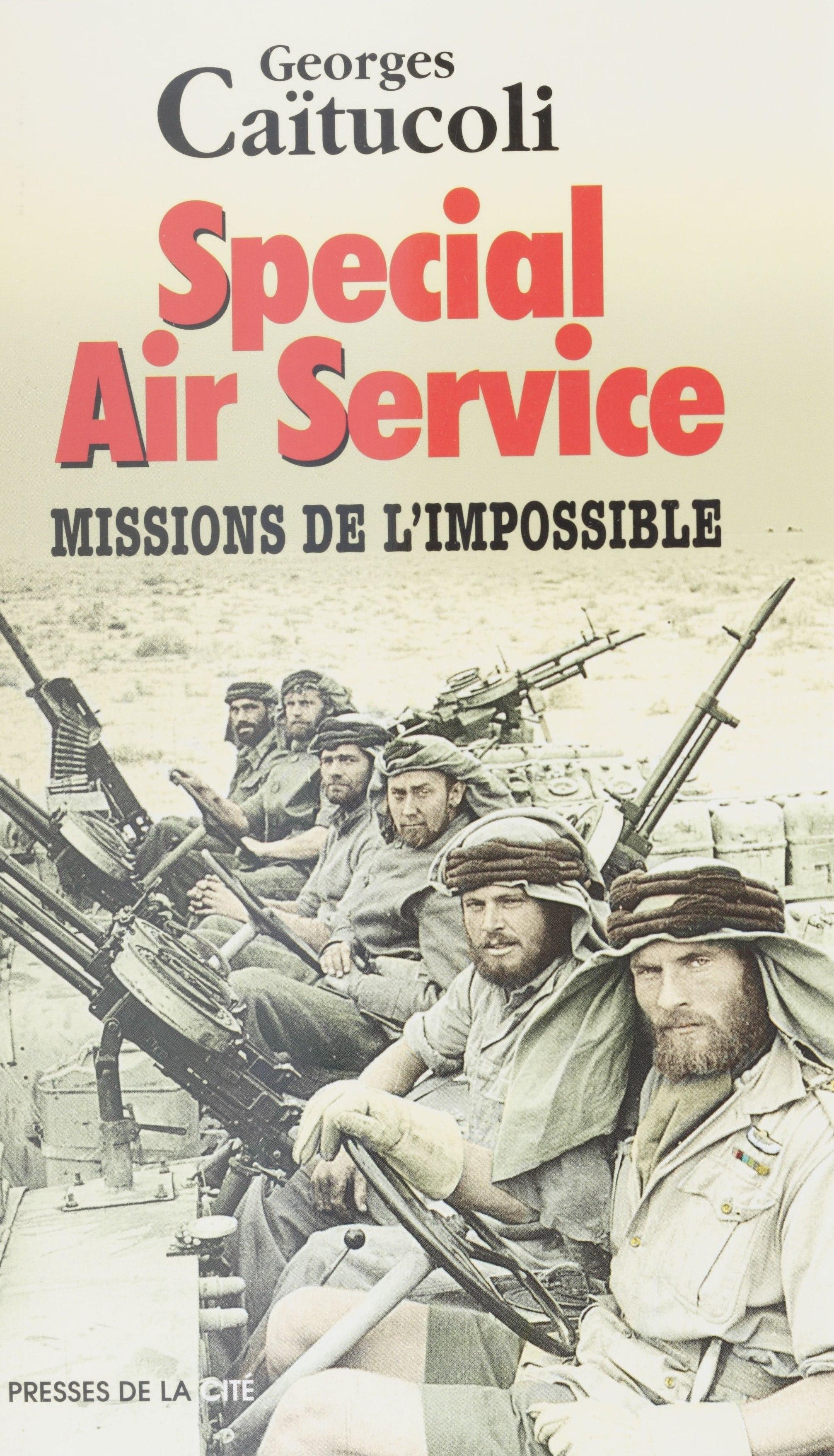 Spécial Air Service
