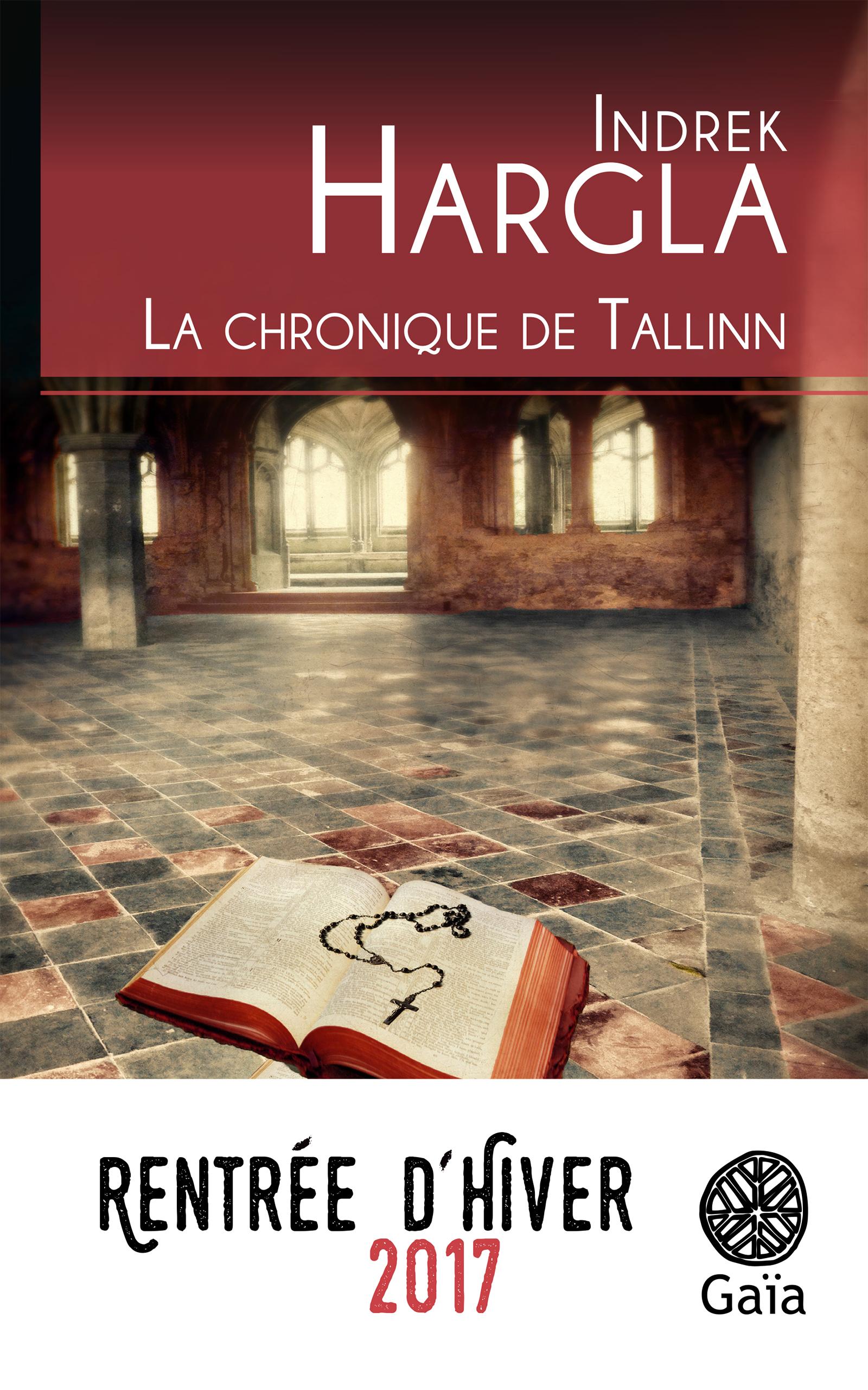 La chronique de Tallinn