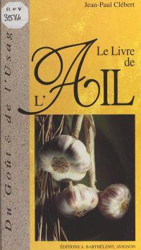 Le livre de l'ail