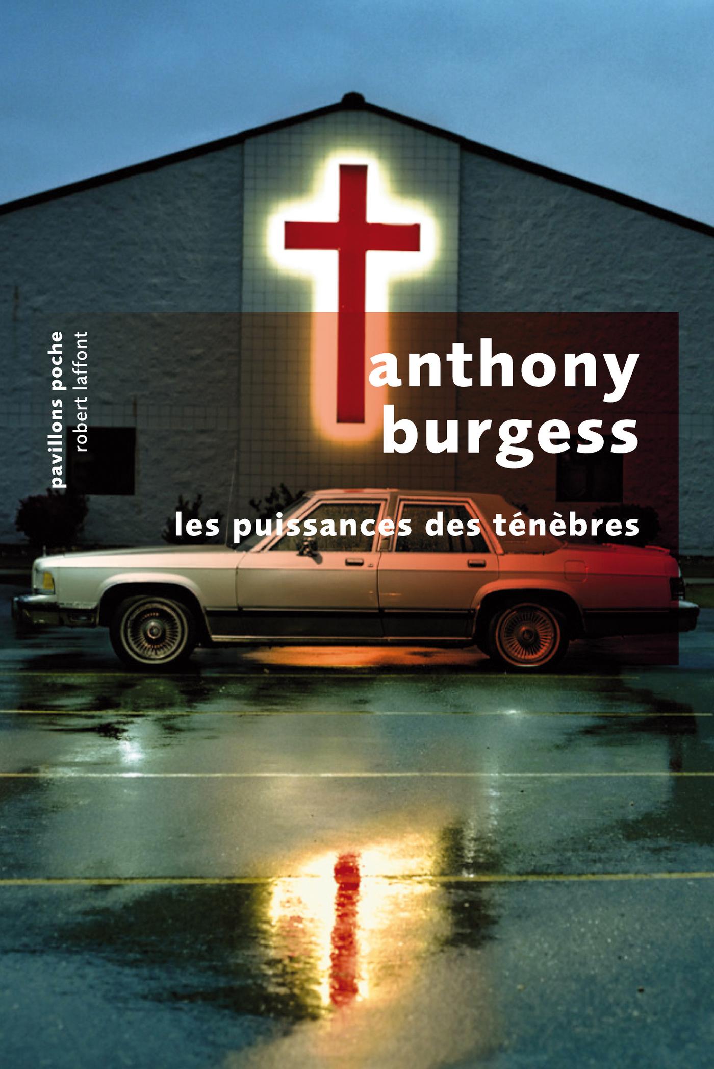 Les Puissances des ténèbres | BURGESS, Anthony