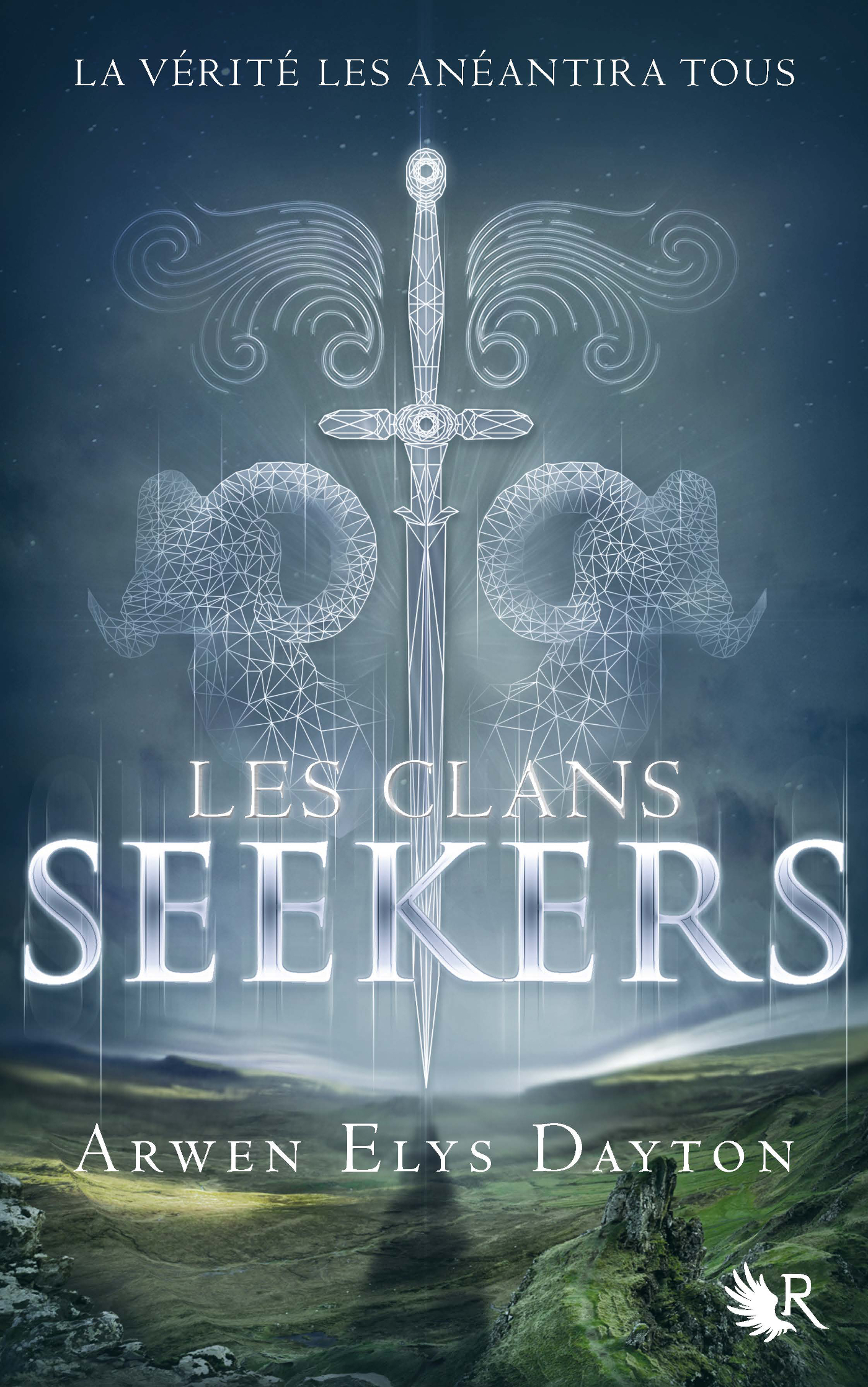 Les Clans Seekers - Livre I | DAYTON, Arwen Elys
