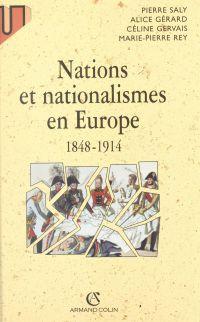 Nations et nationalismes en...