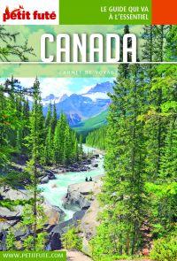 CANADA 2020 Carnet Petit Futé
