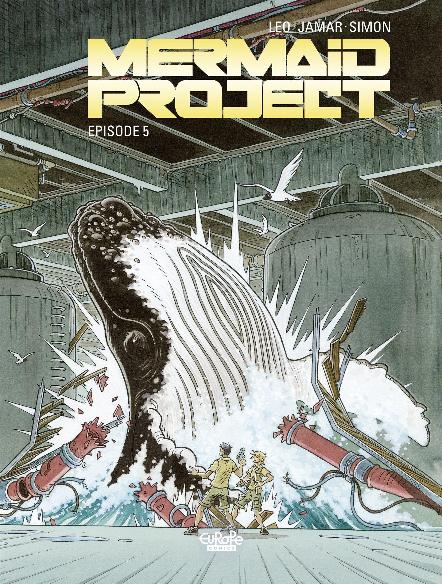 Mermaid Project Mermaid Pro...
