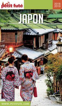 JAPON 2018/2019 Petit Futé | Auzias, Dominique. Auteur