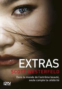 Extras | WESTERFELD, Scott. Auteur