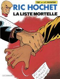 Ric Hochet - tome 42 - La L...