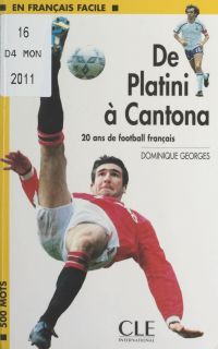 De Platini à Cantona, 20 an...