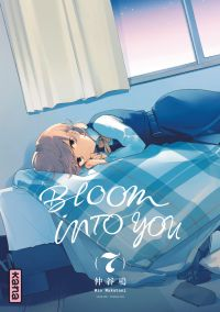 Bloom into you, tome 7