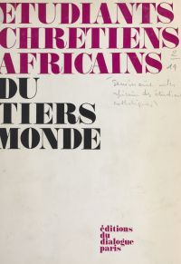 Étudiants chrétiens africai...