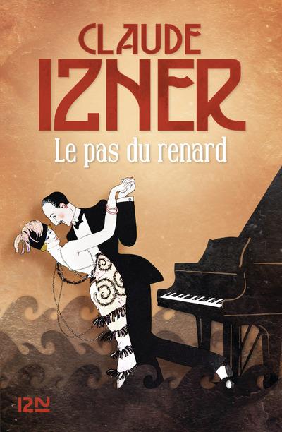 Le Pas du renard | IZNER, Claude