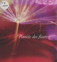 Planète des fleurs