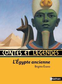 Contes et Légendes de l'Égypte ancienne