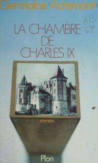 La chambre de Charles IX