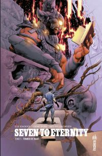 Seven to Eternity - Tome 3