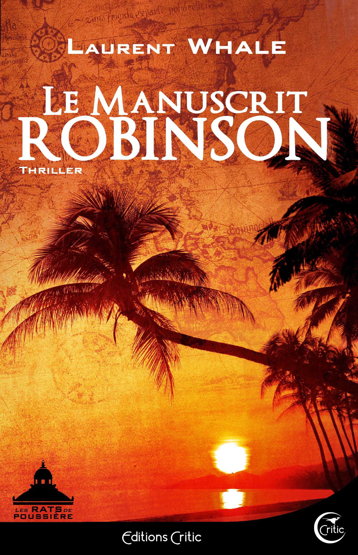 LeManuscrit Robinson