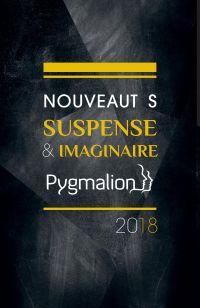 Catalogue suspense & imagin...