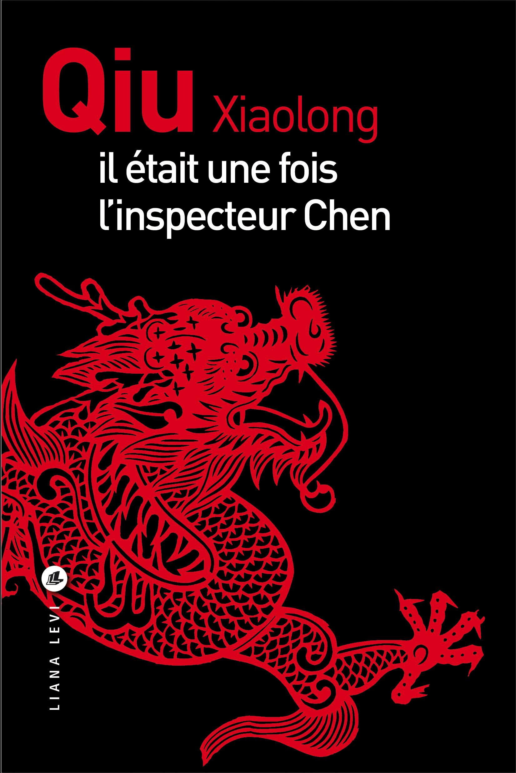 Il était une fois l'inspecteur Chen